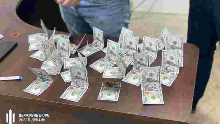 Голову одного з судів в Одеській області затримали на хабарі