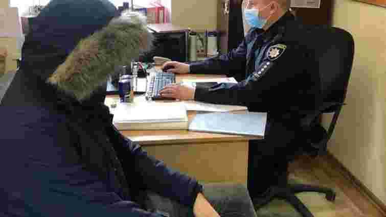 32-річний дрогобичанин отримав 2 роки тюрми за фейкове замінування вокзалу