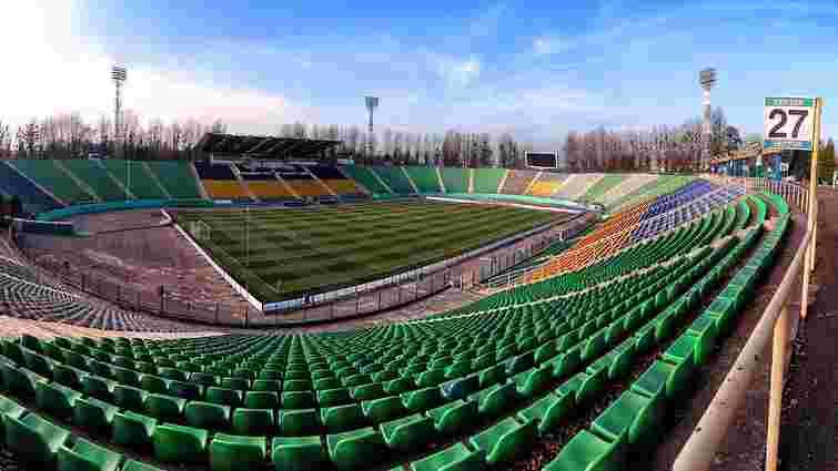 «Рух» та «Львів» не зможуть грати на стадіоні «Україна» матчі УПЛ