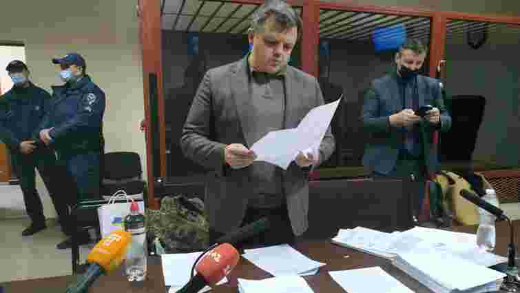 До підозри Семену Семенченку через чотири місяці додали ще одну статтю
