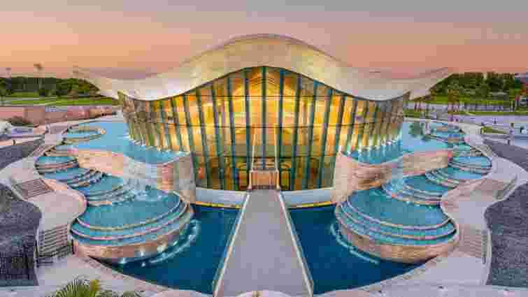 У Дубаї відкрили найглибший у світі басейн для дайвінгу