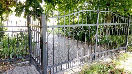 Православна громада Белза заблокувала доступ до місця паломництва