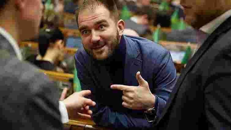 Депутат Олександр Юрченко заявив, що ніколи не вживав наркотиків