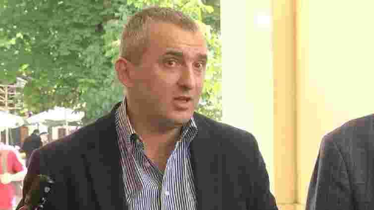 Секретар Львівської міськради заявив про відмову від премії у 55 тис. грн