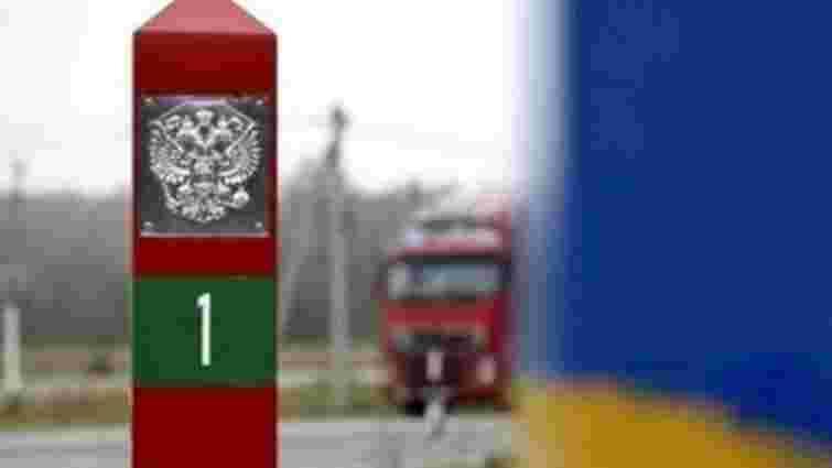 МЗС Білорусі нарешті пояснило «закриття» кордону з Україною