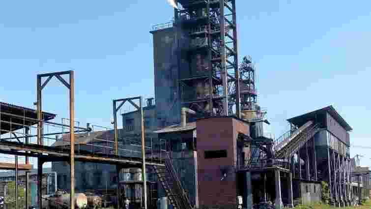 Внаслідок отруєння газом на лісохімічному комбінаті на Закарпатті загинув 38-річний чоловік