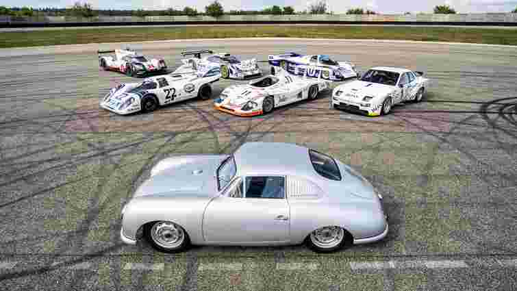 Історія успіху Porsche у Ле-Мані: 6 епізодів за участю справжніх легенд