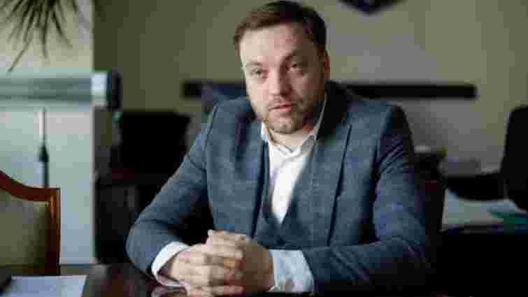 Зеленський запропонував кандидатуру Дениса Монастирського на посаду голови МВС