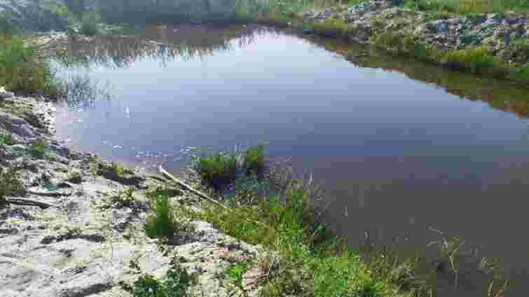 На Чернігівщині у ставку потонули двоє неповнолітніх братів