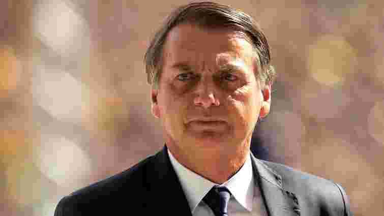 Президента Бразилії госпіталізували після 10 днів постійної гикавки