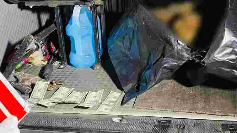 У Києві поліція затримала «чорних ріелторів» з муміфікованим тілом пенсіонера