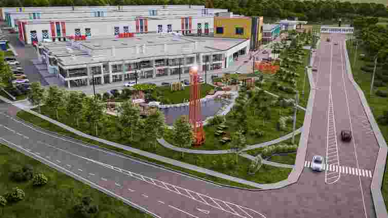 PORT, що відкриває море можливостей: на околиці Львова збудують інноваційний логістичний центр