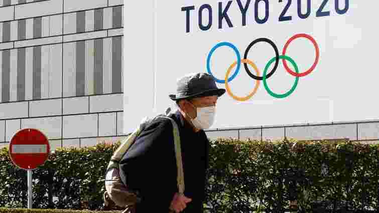 В Олімпійському містечку в Токіо вже виявили перший випадок Covid-19