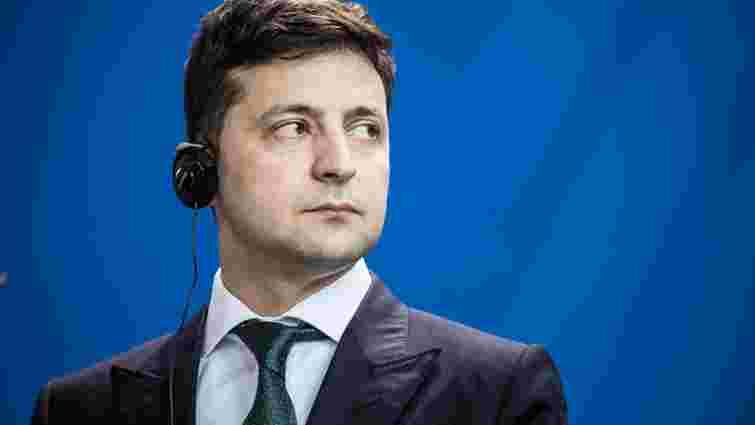 Офіс президента пояснив відкладення зустрічі Зеленського і Байдена