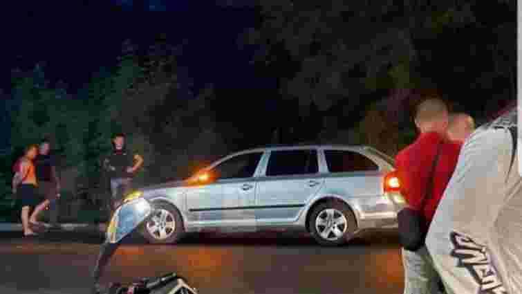 На Закарпатті прикордонник на смерть збив 12-річного велосипедиста