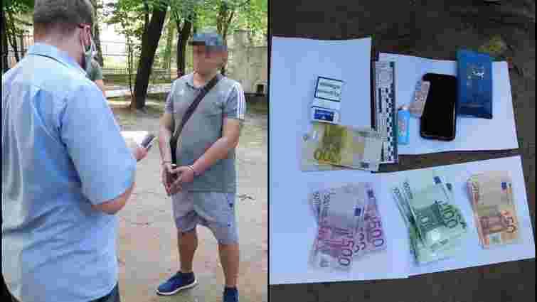 Київський шахрай видурив у львівської пенсіонерки 10 тис. євро