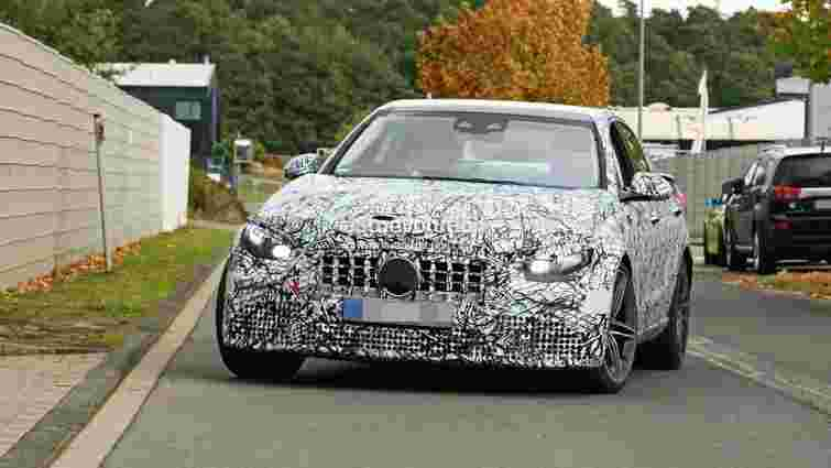 Mercedes-Benz покаже на автошоу у Мюнхені вісім прем'єр