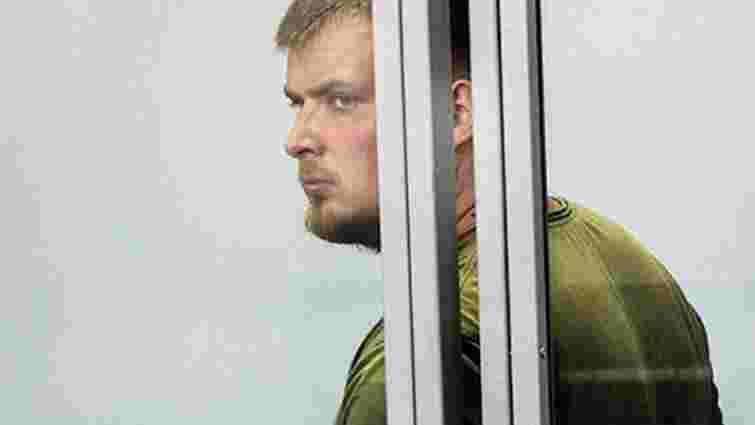 Суд оголосив вирок у справі про вбивство ветерана АТО «Сармата»