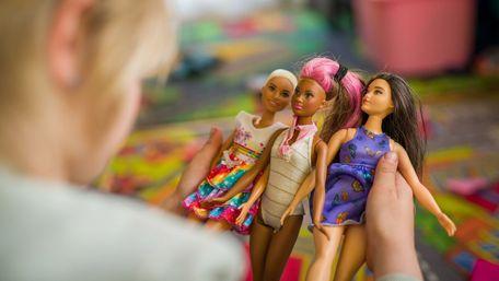Наші Barbie