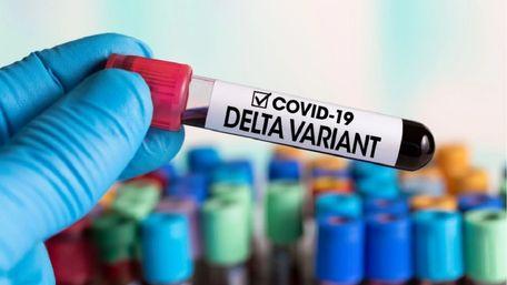 На Львівщині підтвердили перші випадки штаму коронавірусу «Дельта»