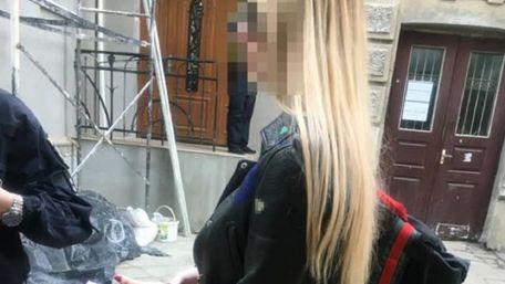Суд покарав 24-річну львівську модель за ДТП під наркотиками