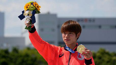 У Токіо визначився перший в історії олімпійський чемпіон зі скейтбордингу