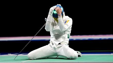 Україна здобула другу медаль на Олімпіаді-2020 в Токіо