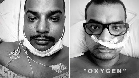 Американський блогер-антивакцинатор помер від ускладнень коронавірусу