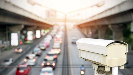 На низці українських доріг запрацюють нові камери фіксацій порушень ПДР