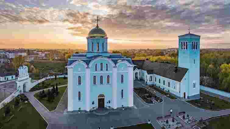 Куди піти на день міста у Володимир-Волинському