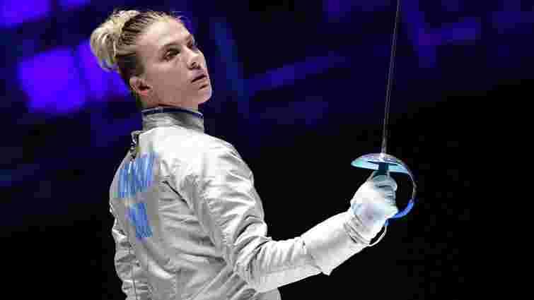 Фехтувальниця Ольга Харлан взяла паузу в кар'єрі після поразки на Олімпіаді