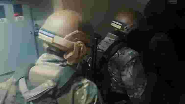 Поліцейські затримали на Київщині банду, яка нападала на суддів та чиновників