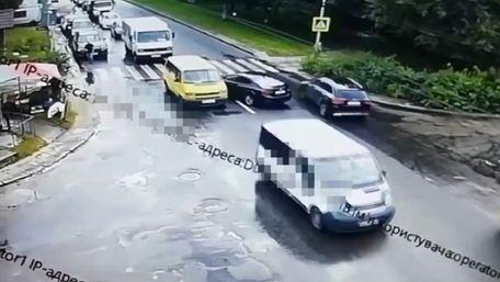 У Львові затримали водія з перевищеною у 17 разів нормою алкоголю