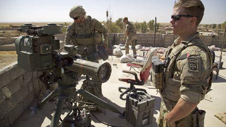 США мають намір завершити військову операцію в Іраку, – ЗМІ