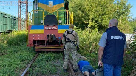 На «Львівській залізниці» викрили масштабну схему розкрадання пального