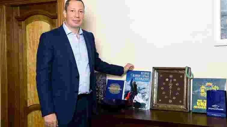ЗМІ повідомили про незадоволення в Офісі президента головою НБУ Кирилом Шевченком