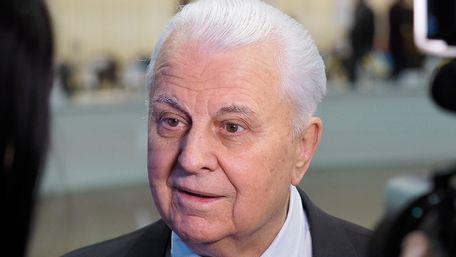 Стан Леоніда Кравчука після операції на серці не покращився