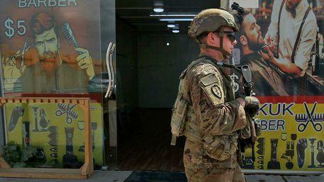 Президент США оголосив про завершення бойової місії в Іраку
