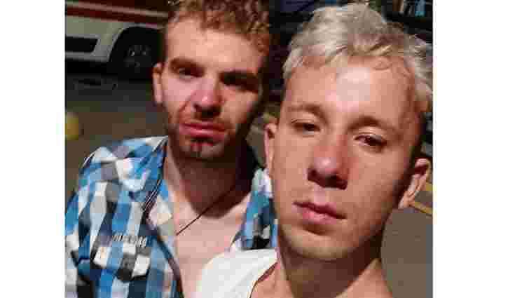Невідомі побили і пограбували київського поета у центрі Львова