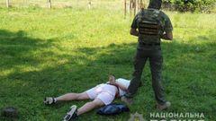 Екс-міліціонер із Буковини організував масштабну схему продажу амфетаміну