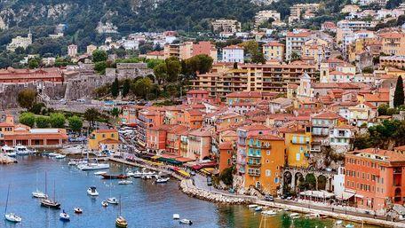 Французька Ніцца отримала статус світової спадщини ЮНЕСКО