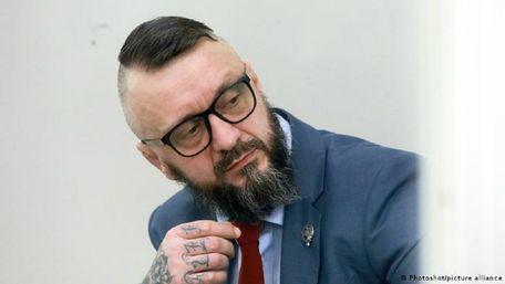 Суд відмовився відпустити Андрія Антоненка під особисте зобов'язання