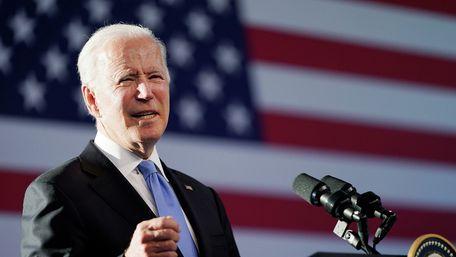 Джо Байден звинуватив Росію у спробах вплинути на майбутні вибори до Конгресу