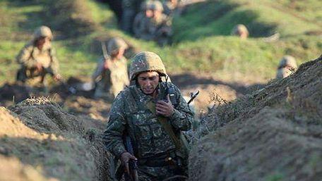 На кордоні Вірменії та Азербайджану стались нові сутички, є загиблі