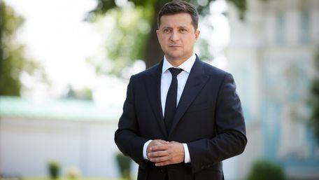 Зеленський порадив Росії не зазіхати на спадок Київської Русі. Цитата дня