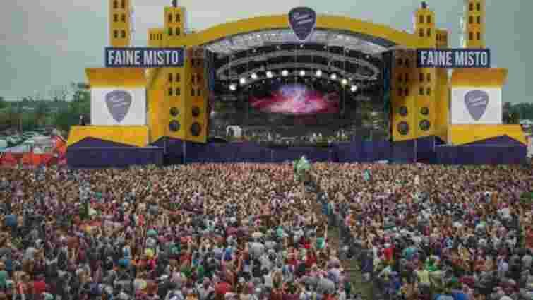 СБУ не знайшла підстав для заборони виступів російських музикантів у Тернополі