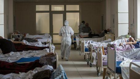 В Україні вже зафіксували 17 випадків зараження штамом «Дельта»
