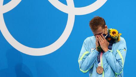Михайло Романчук здобув четверту бронзу для України на Олімпіаді