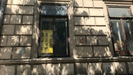 Шахраї вдруге намагаються продати приміщення Львівського медуніверситету в центрі міста