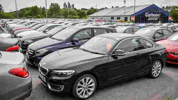 Ремонтувати задорого: які автомобілі продають після ДТП найчастіше